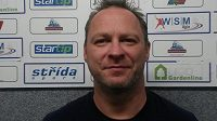 Litoměřický trenér David Bruk