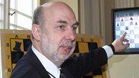 Lubomír Kaválek zemřel ve věku 77 let