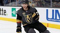 Švédský hokejový útočník William Karlsson podepsal nový osmiletý kontrakt v NHL s Vegas Golden Knights.