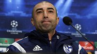 Tak se ukaž, Chelsea! Roberto Di Matteo, kouč Schalke 04, zažije pikantní duel...