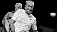 Zemřel australský tenista Peter McNamara.