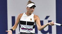 Tenistka Markéta Vondroušová bude jedničkou českého výběru pro utkání Fed Cupu s Kanadou