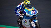 Thomas Lüthi končí po dvaceti letech kariéru v mistrovství světa silničních motocyklů