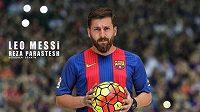 Reza Parastesh je ve své zemi znám pod přezdívkou Íránský Messi. Zdroj: Instagram razaparastesh