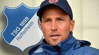 Novým trenérem Hoffenheimu je Sebastian Hoeness