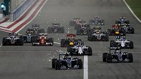 Formule 1 se definitivně vrací ke starému systému kvalifikace.