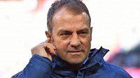 Bayern Mnichov prodloužil smlouvu s trenérem Hansim Flickem až do konce června 2023