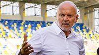 Vlastník DAC Dunajské Stredy Oszkár Világi přišel s nápadem, jak zachránit slovenský fotbal.