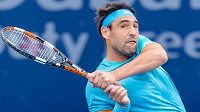 Marcos Baghdatis ukončí po Wimbledonu kariéru.