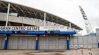 Majitelé sezonních vstupenek na zápasy Getafe dostanou v příští sezoně španělské fotbalové ligy permanentky zadarmo