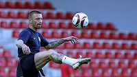 Tomáš Řepka bude fotbalistům Sparty chybět - ilustrační foto.