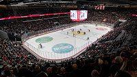Stadion HC Lausanne.