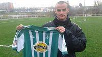 Lukáš Pauschek si už vyzkoušel zelenobílý dres.