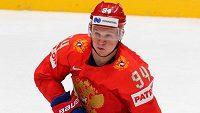 Barabanov podepsal smlouvu s Torontem