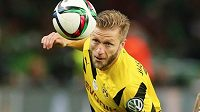 Jakub Blaszczykowski po devíti letech definitivně opustil Dortmund.