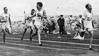 Rok 1924 a olympijské hry v Paříži, kde vynikli finští běžci Paavo Nurmi, který získal získal pět zlatých medailí, Ville Ritola čtyři.