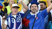 Slovenští fanoušci se mohou částečně vrátit na tribuny (ilustrační foto)