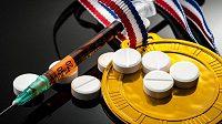 Odhalí data z moskevské laboratoře nové případy ruského dopingu?
