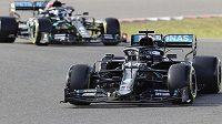 Velká cena Německa nabídne útok na Schumacherův rekord.