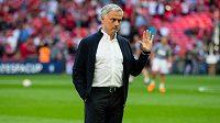José Mourinho se prý brzy vrátí do Realu Madrid