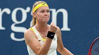 Překvapí Marie Bouzková obhájkyni titulu?