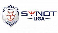Nové logo fotbalové ligy Synot liga