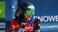 Německá snowboardistka Selina Jörgová obhájila v Rogle titul mistryně světa v paralelním obřím slalomu.