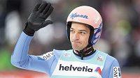 Olympijský vítěz a mistr světa ve skocích na lyžích Andreas Kofler ukončil kariéru.