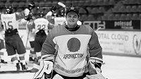 Kazašský hokejový brankář Vilen Prokofjev zemřel na rakovinu