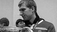 Innokentij Samochvalov zemřel během tréninku