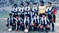 Fotbalisté mistrovského celku Alianza Lima našli smrt v hlubinách Pacifiku...