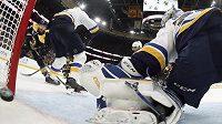 NHL uvažuje o možném rozšíření použití videa (ilustrační foto).