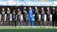 Neštěstí, které zasáhlo Janov, uctí fotbalisté i rozhodčí