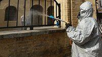 Nezbytná hygienická opatření proti šíření koronaviru - ilustrační foto.