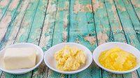 Přepuštěné máslo ghee - to pravé do běžecké kuchyně i na svaly a klouby
