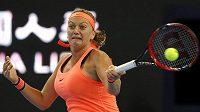 Petra Kvitová se na turnajích v Číně rozjela!