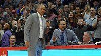 Kouč LA Clippers Doc Rivers zastavil hru, aby složil hold legendárnímu Dirku Nowitzkému, který nastupuje ke své 21. sezoně v NBA.