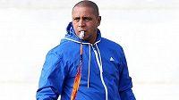 Roberto Carlos se ujme trenérského kormidla v indickém Dillí.