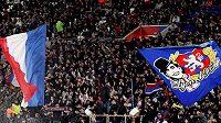 Fotbaloví fanoušci v zemi mistrů světa už na nejvyšší soutěž v této sezoně nepůjdou.