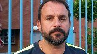 Tomáš Hunal sbírá trenérské zkušenosti v druholigovém Prostějově