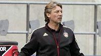 Pouhých třináct zápasů vydržel u fotbalistů Atlanty v MLS trenér Gabriel Heinze