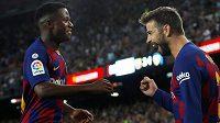 Barcelona se stane prvním sportovním klubem na světě, jehož obrat přesáhne miliardu eur (ilustrační foto)