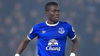 Záložník Idrissa Gueye přestoupil z Evertonu do Paris St. Germai
