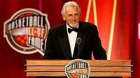 Bývalá hvězda basketbalového Phoenixu Paul Westphal