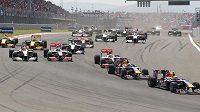 Do seriálu F1 už americká stáj USF1 nikdy nezasáhne.