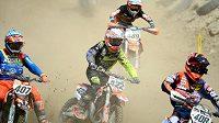 Závod motokrosového mistrovství světa se v červenci v Lokti nad Ohří zřejmě neuskuteční (ilustrační foto)