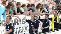 Příbramští fotbalisté mají nového trenéra