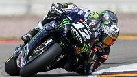 Velká cena Německa silničních motocyklů se letos na Sachsenringu neuskuteční (archivní foto)