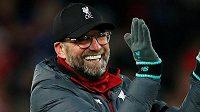 Jürgen Klopp povede Liverpool i nadále