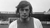 Zemřel bývalý nizozemský fotbalový reprezentant Wim Suurbier.